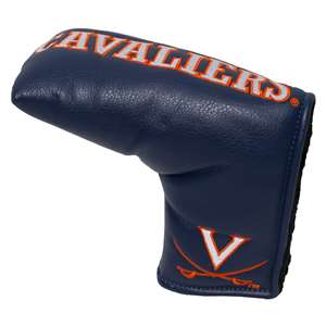 University of Virginia Cavaliers Golf Tour Blade Putter Cover 25450