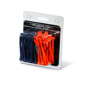 University of Virginia Cavaliers Golf 50 Tee Pack 25455