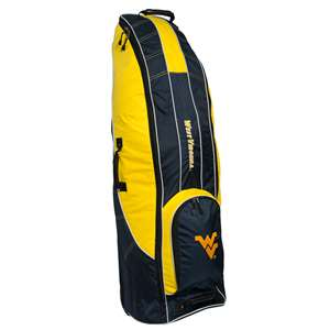 University of West Virginia Mountaineers Golf Travel Cover