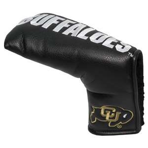 University of Colorado Buffaloes Golf Tour Blade Putter Cover 25750