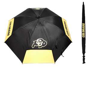 COLORADO (UNIVERSITY OF) Golf UMBRELLA
