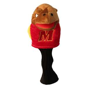 University of Maryland Terrapins Golf Mascot Headcover  26013
