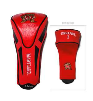 University of Maryland Terrapins Golf Apex Headcover 26068