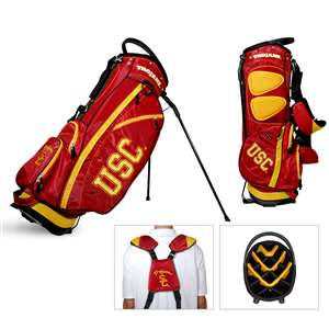 University of Southern California USC Trojans Golf Fairway Stand Bag 27228