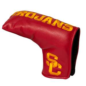 University of Southern California USC Trojans Golf Tour Blade Putter Cover 27250