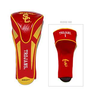 University of Southern California USC Trojans Golf Apex Headcover 27268