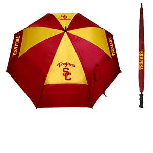 University of Southern California USC Trojans Golf Umbrella