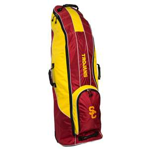 University of Southern California USC Trojans Golf Travel Cover 27281