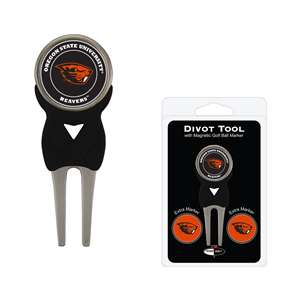 Oregon State University Beavers Golf Signature Divot Tool Pack