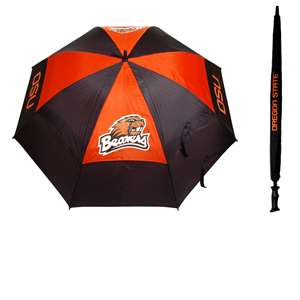 Oregon State University Beavers Golf Umbrella