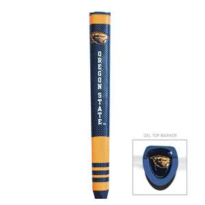 Oregon State University Beavers Golf Putter Grip