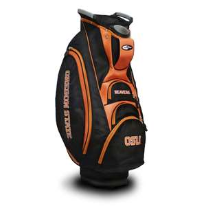 Oregon State University Beavers Golf Victory Cart Bag