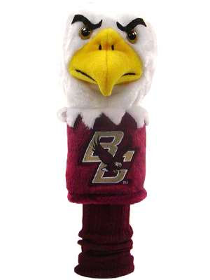 Boston College Eagles Golf Mascot Headcover  27513