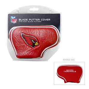 Arizona Cardinals Golf Blade Putter Cover