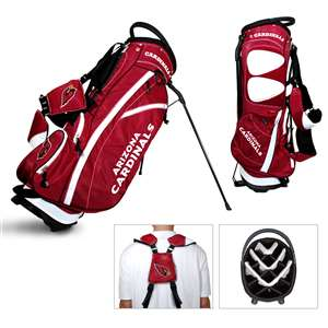 ARIZONA CARDINALS Golf FAIRWAY STAND BAG