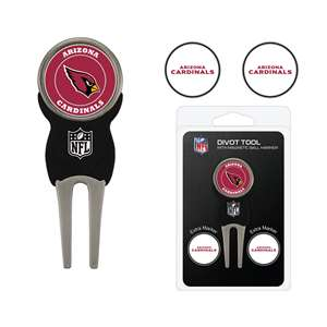 Arizona Cardinals Golf Signature Divot Tool Pack