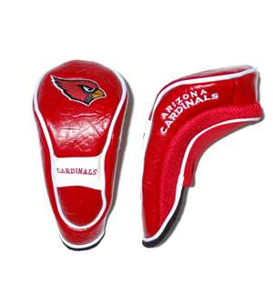 Arizona Cardinals Golf Hybrid Headcover