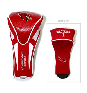 Arizona Cardinals Golf Apex Headcover
