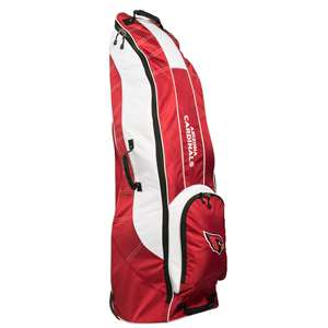 Arizona Cardinals Golf Travel Cover
