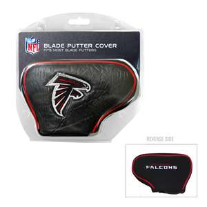 Atlanta Falcons Golf Blade Putter Cover