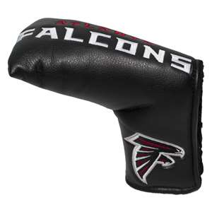 Atlanta Falcons Golf Tour Blade Putter Cover