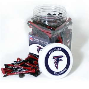 Atlanta Falcons Golf 175 Tee Jar 30151