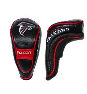 Atlanta Falcons Golf Hybrid Headcover