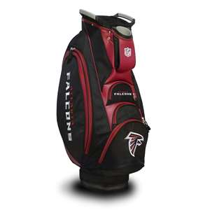 Atlanta Falcons Golf Victory Cart Bag