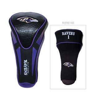 Baltimore Ravens Golf Apex Headcover 30268