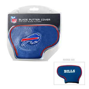 Buffalo Bills Golf Blade Putter Cover