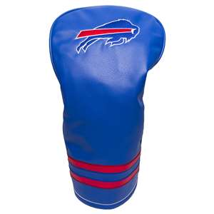 Buffalo Bills Golf Vintage Driver Headcover