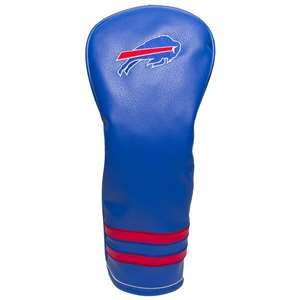 Buffalo Bills Golf Vintage Fairway Headcover