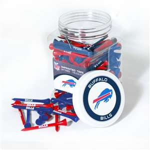 Buffalo Bills Golf 175 Tee Jar