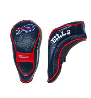 Buffalo Bills Golf Hybrid Headcover