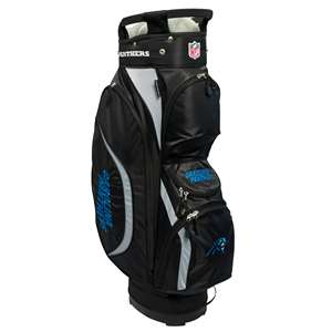 Carolina Panthers Golf Clubhouse Cart Bag