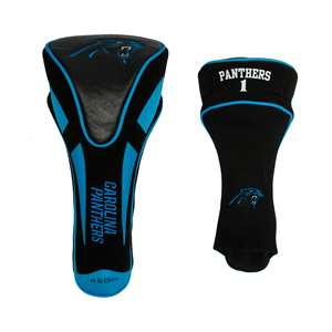 Carolina Panthers Golf Apex Headcover