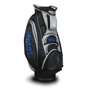 Carolina Panthers Golf Victory Cart Bag