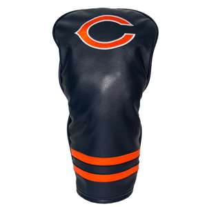 Chicago Bears Golf Vintage Driver Headcover