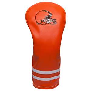 Cleveland Browns Golf Vintage Fairway Headcover 30726