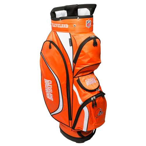 Cleveland Browns Golf Clubhouse Cart Bag 30762