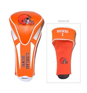 CLEVELAND BROWNS Golf Club Single Apex Headcover