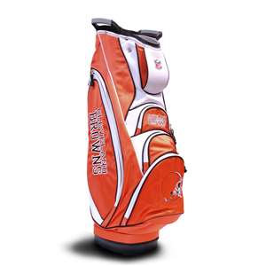 Cleveland Browns Golf Victory Cart Bag