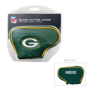 Green Bay Packers Golf Blade Putter Cover 31001