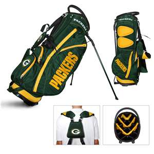 Green Bay Packers Golf Fairway Stand Bag 31028