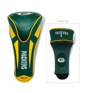 Green Bay Packers Golf Apex Headcover 31068