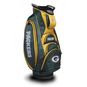 Green Bay Packers Golf Victory Cart Bag 31073