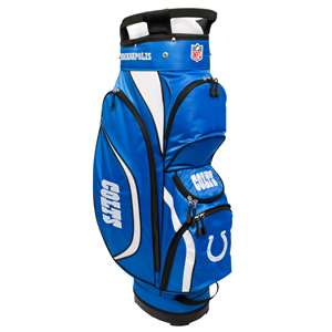 Indianapolis Colts Golf Clubhouse Cart Bag
