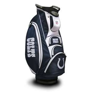 Indianapolis Colts Golf Victory Cart Bag