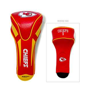 Kansas City Chiefs Golf Apex Headcover 31468