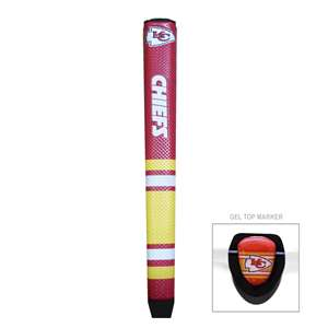 Kansas City Chiefs Golf Putter Grip
